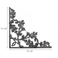 Aluminum Castings ACOA154