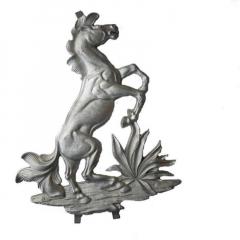 "Stallion - 17 1/8"" x 12 3/4"" - ACSTALLIONSR"