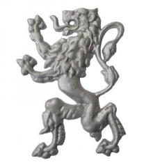 """Lion - 10 5/8"""" x 7"""" - ACLIONSL"""