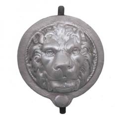 """Lion Face  - 7"""" - ACLIONF"""