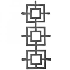 "Modern - 23 3/4"" x 9 3/8"" - ACMO165"