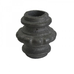 Cast Iron Collars for Round Material SP256R58
