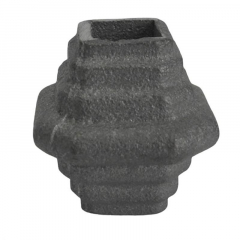 Cast Iron Collar for Square Material- 8526 - Various Sizes and Prices