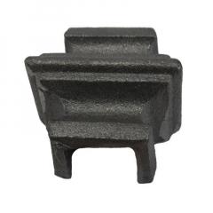 Cast Iron Half Face Collars SP251 - Various Sizes