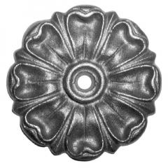 Cast Iron Rosettes SUI9053