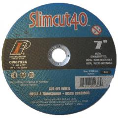 """Cut-Off Wheel - Slimcut - 7"""" - CO7"""