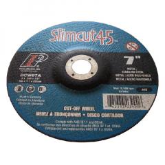 """Cut-Off Wheel - Slimcut - T-27 - 7"""" - CO7SCT-27"""