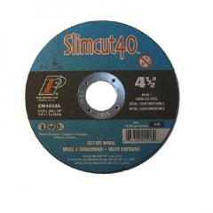 """Cut-Off Wheel - Slimcut - 4 1/2"""" - CO4.12SC"""
