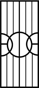 Steel Security Door - Custom_DF_22.0_REG