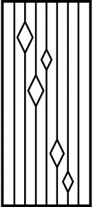 Steel Security Door - Custom_DF_26.0_REG