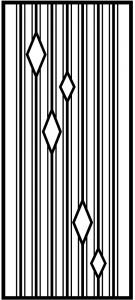 Steel Security Door - Custom_DF_26.5_REG