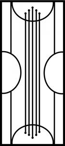 Steel Security Door - Custom_DF_29.0_REG