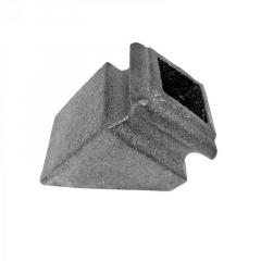 Diagonal base shoe SP251.58SB