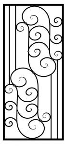 Steel Security Door - Custom_DF_13.0_REG