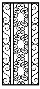 Steel Security Door - Custom_DF_19.0_REG