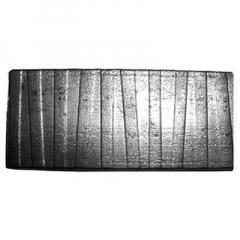 Machine Embossed Flat Bar - Various Sizes