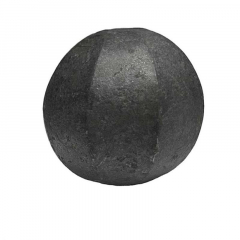 Forged Solid Steel Ball - Wedge - Various Sizes and Prices