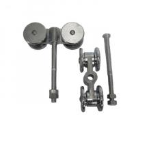 Gate Hardware - Trolley Wheel - Heavy Duty - TWHD