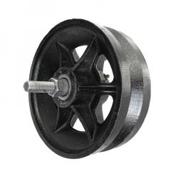 Gate Hardware Wheels: VW6