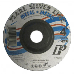 "Grinding Wheel - Silver Line - 4"" - GW4"