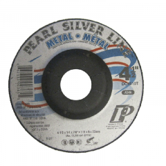 "Grinding Wheel - Silver Line - 4 1/2"" - GW4.12"