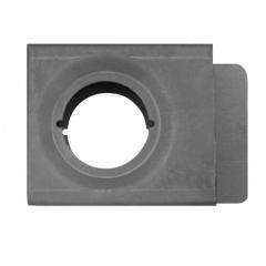 "Lock Box - Keedex Single 2""  Wide - LBSW2.34"