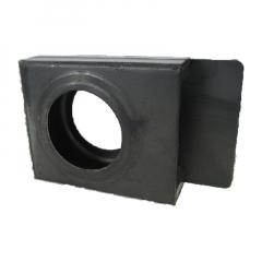 Lock Box - Single Slim - LBSS