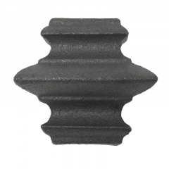 Cast Iron Collars for Square Material SP2511L