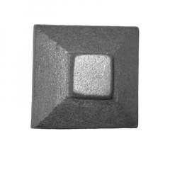 Sq. aluminum nails