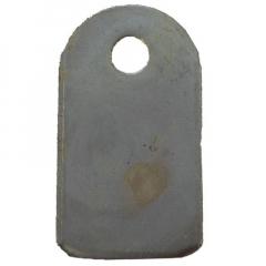 Installation Steel Tab - RC8503