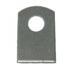 Installation Steel Tab (ZINC) Rust Resistant - RC3.18Z
