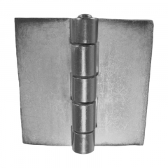 Hinges- Zinc Plated BH4DHZ