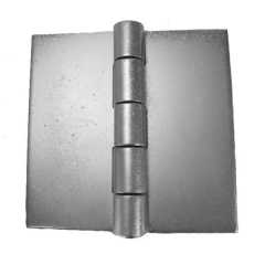 HInges-Zinc Plated BH6HDZ